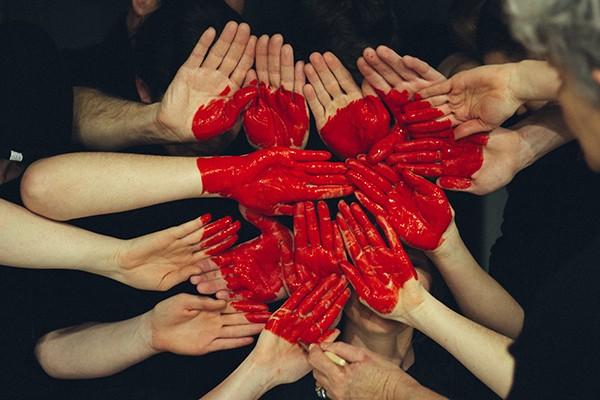 Les bénévoles du CA ont le coeur sur la main.
