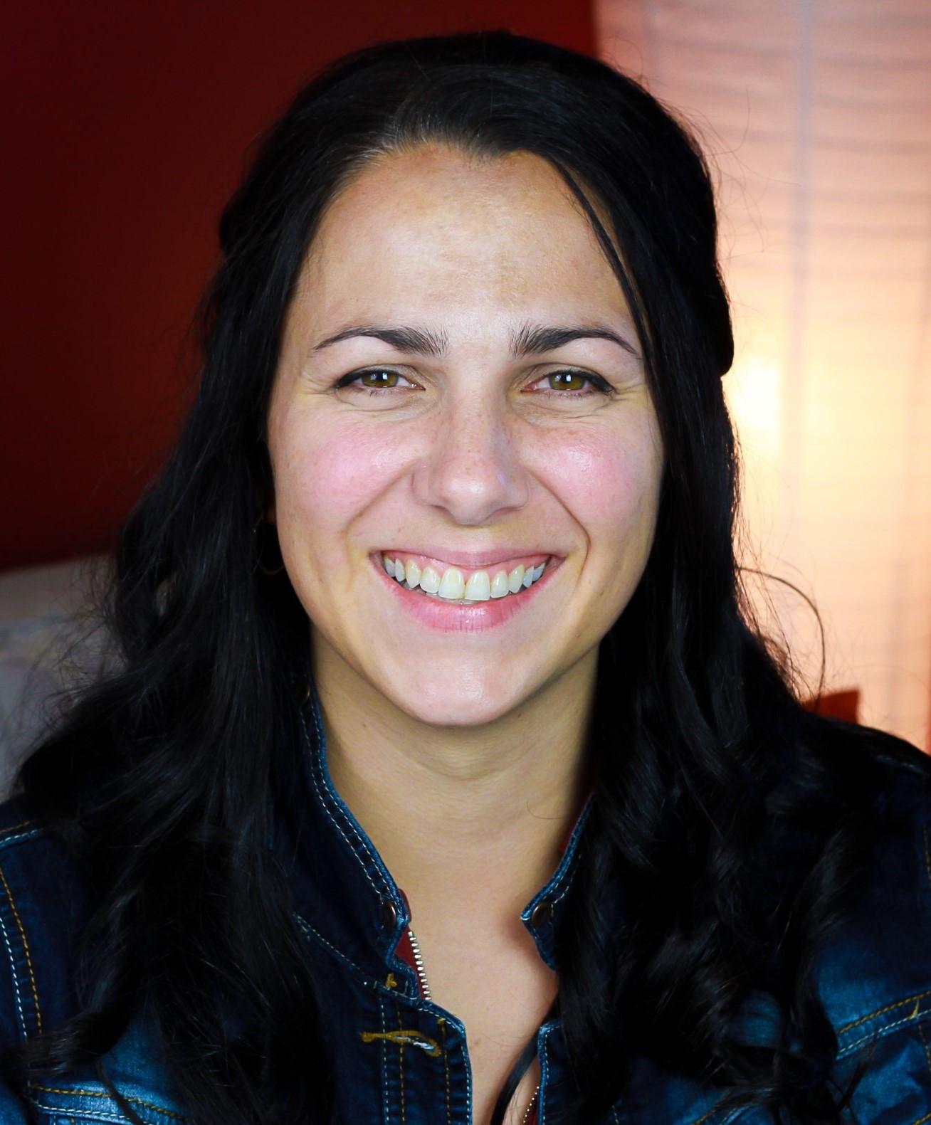 Portrait de Isabelle Marcoux