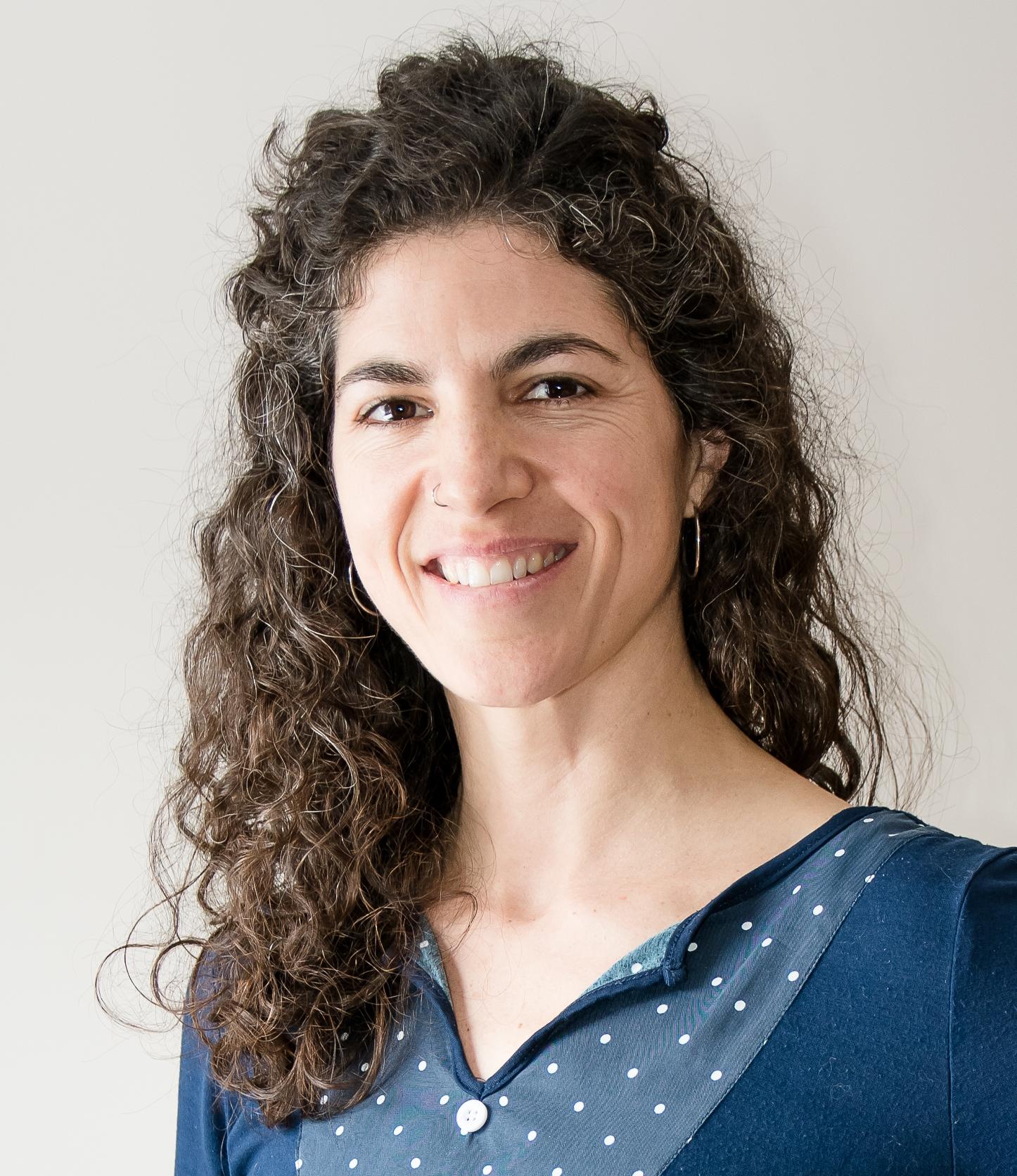 Portrait de Émilie Bergeron